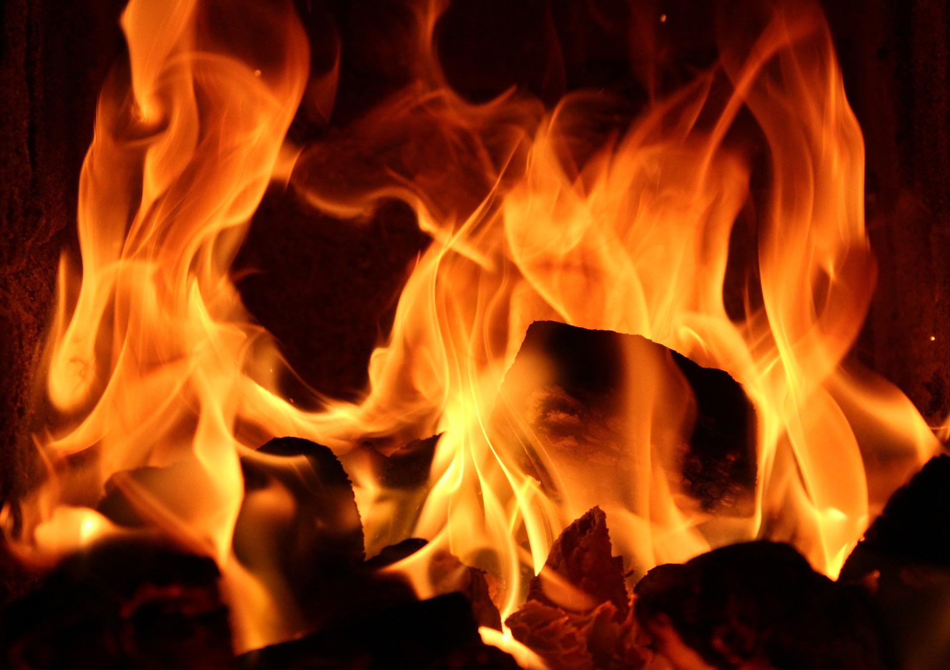 火事 あいの里