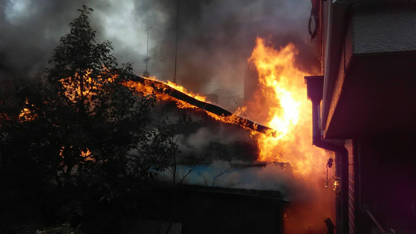 どこ 横浜 火事 横浜第二合同庁舎で火事!火災の現場画像は?どこのあたり?【1/25火事情報速報】:事件と事故のログ